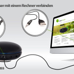 Alle Informationen zur Anwendung und dem Gebrauch des fitterbrain Geräts.